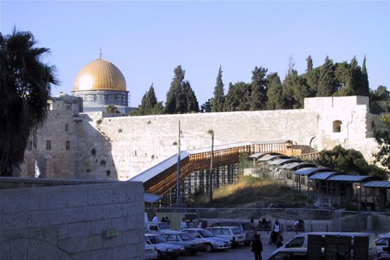 L'Unesco e la porta della discordia