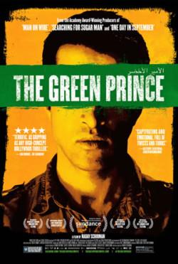 Il principe verde, da <i>Hamas</i> a Israele