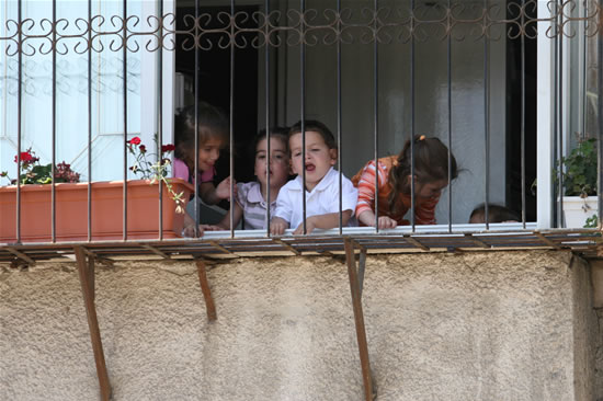 Israele, i dati sulla povertà