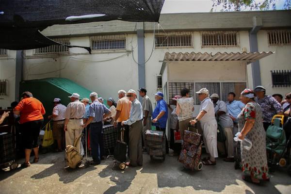 Rapporto Ocse: tra i Paesi membri, Israele è il più impoverito dalla crisi
