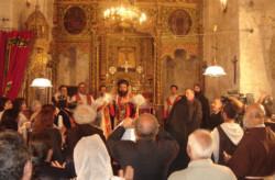Da Gerusalemme una preghiera di intercessione per il nostro tempo