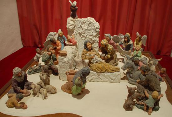 Betlemme. Arte e fede del Natale