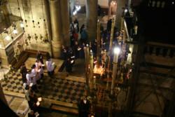 Custodi delle origini cristiane