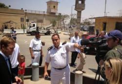 Al Cairo libertà di stampa sotto processo