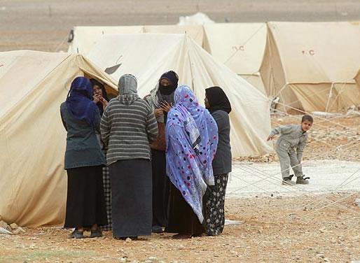 In Iraq la popolazione continua a soffrire