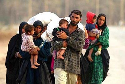 I profughi iracheni drogano l'economia siriana