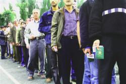 Anche Libano e Turchia mete (intermedie) dei profughi iracheni
