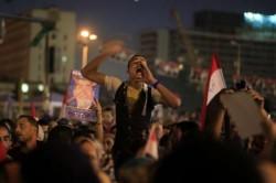 Il 30 giugno l'Egitto alla resa dei conti