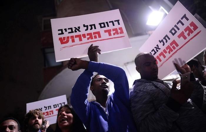 Israele, i leader cattolici: Più umani con eritrei e sudanesi!