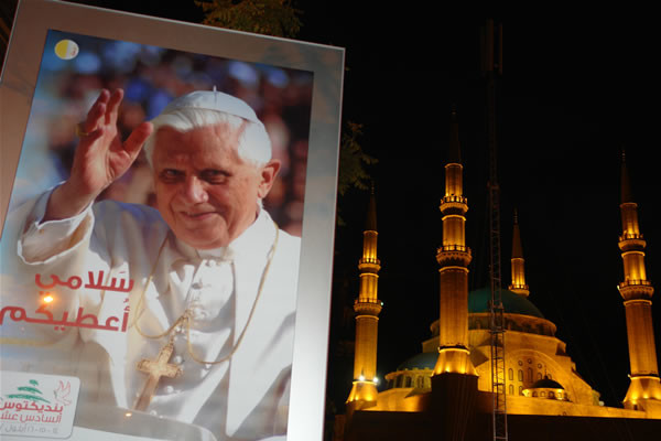 Quei giovani fragili che affideranno il Libano e il Papa alla Vergine Maria