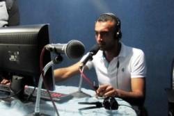 Da Gaza la radio di chi non s'arrende