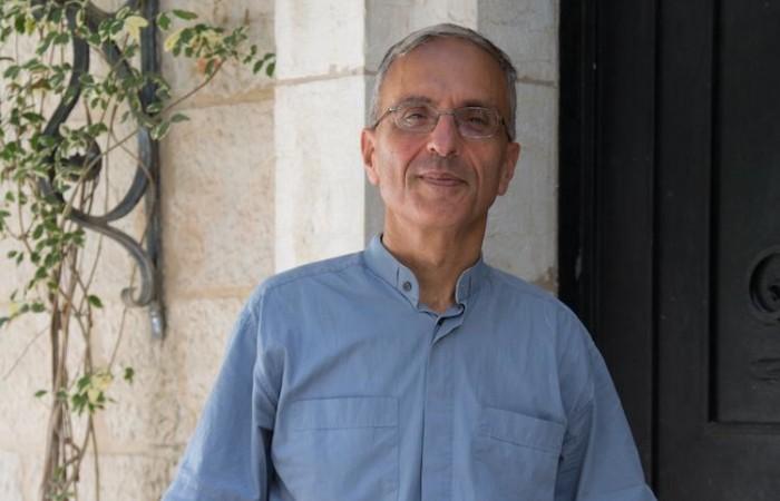 Padre Rafic, prete di frontiera che punta su giovani e dialogo