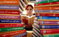 Paesi del Golfo, i giovani disertano i libri