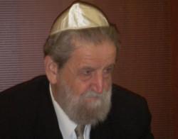 Il rabbino capo di Haifa: dialoghiamo per conoscerci e amarci