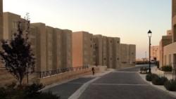 A Rawabi cresce il sogno di una Palestina prospera