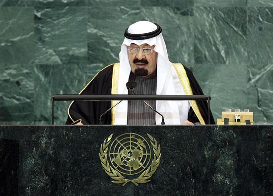 A New York Israele e Arabia si guardano negli occhi