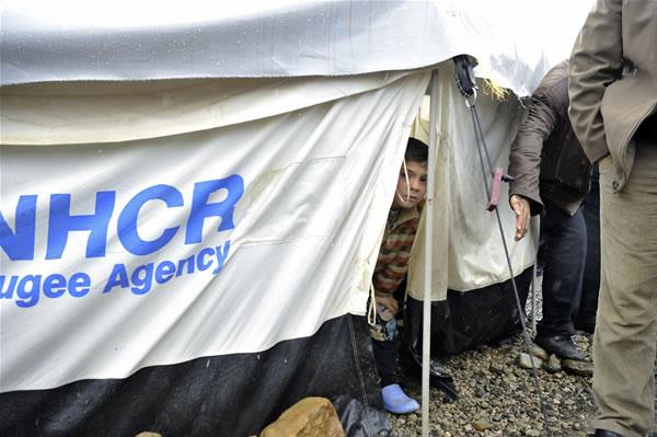 Turchia, ong al lavoro a sostegno dei rifugiati siriani