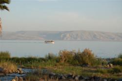 In bikini a Cafarnao? Un rischio da evitare
