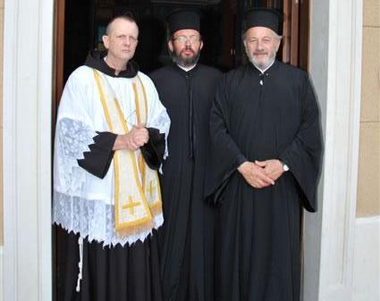 Un francescano a Rodi