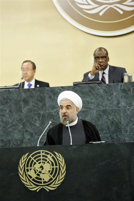 Il nuovo corso in Iran non convince Israele
