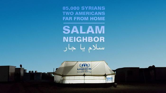 «Zaatari secondo noi»