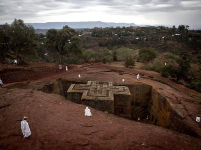 Lalibela, «nuova Gerusalemme» etiope