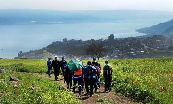 Sulle tracce del Sinedrio in Galilea
