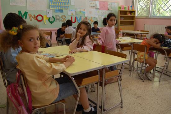 La Banca Mondiale: riqualificare l'istruzione in Medio Oriente