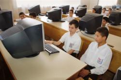 Aule di studio e laboratori di pace