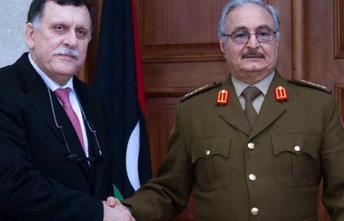Naufragi libici