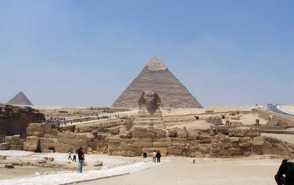 Nell'Egitto dei salafiti non c'è posto per i cristiani