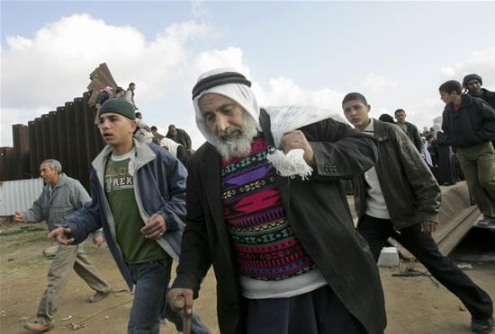 Precipita la crisi umanitaria a Gaza