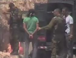 Territori Palestinesi. Telecamere contro i soprusi