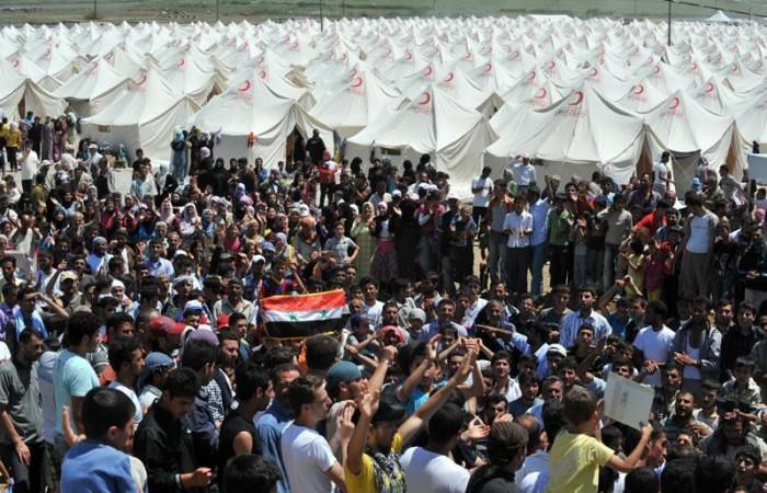 «Basta sanzioni alla Siria!», una petizione