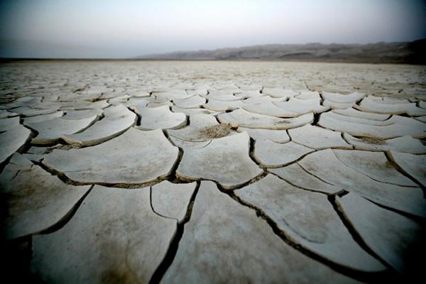 Medio Oriente e Mediterraneo verso la desertificazione