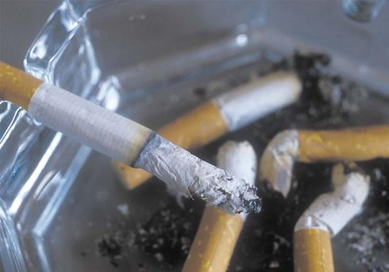 Gaza. Fumare fa bene (ad Hamas)