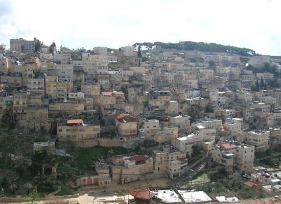 Gerusalemme Est: acqua per tutti, ma continuano le demolizioni