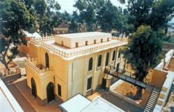 Al Cairo la sinagoga di Ben Ezra