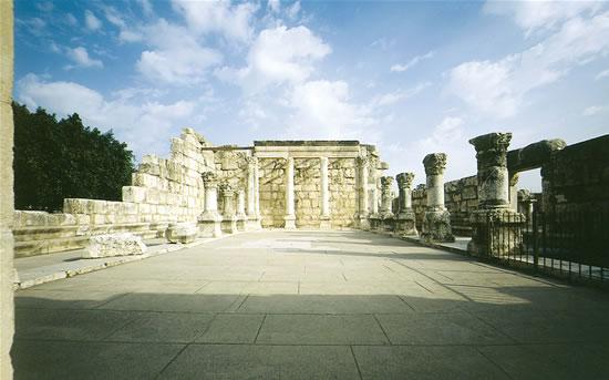 Il tesoro della sinagoga