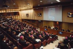 Il Sinodo per il Medio Oriente riecheggia nella Primavera araba