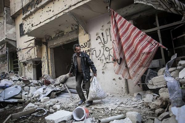 Siria, ultimo atto?