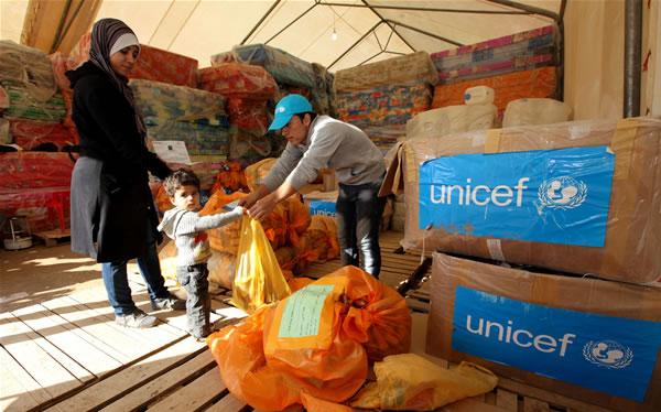 Anche nel conflitto siriano i bambini pagano il prezzo più alto