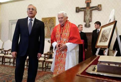 La Santa Sede per un Libano stabile e dialogante