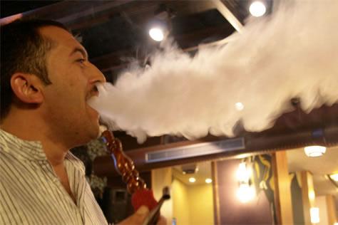 Anche in Siria no al fumo nei locali pubblici