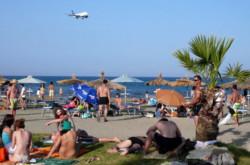 Le rivolte arabe sospingono i turisti verso Turchia e Cipro