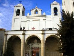 La Chiesa cattolica a Cipro: alcuni dati