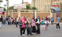 Il «nuovo Egitto», un parto difficile