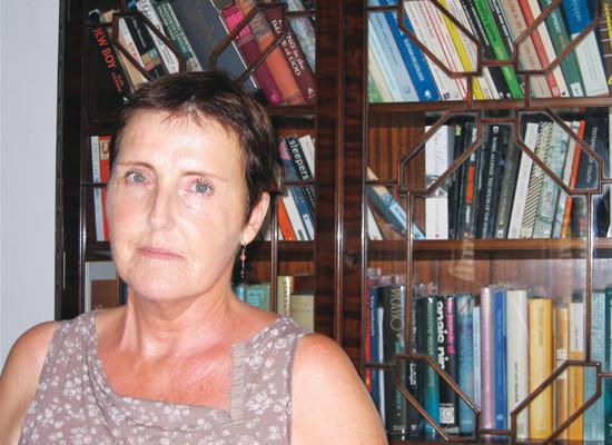 Susan Nathan. Le vite degli altri