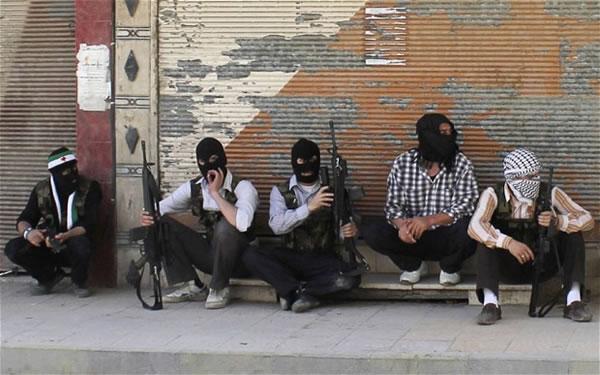 In Siria «rinforzi» sunniti dall'estero