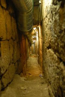 A Gerusalemme aperto ai visitatori un canale di 2.000 anni fa